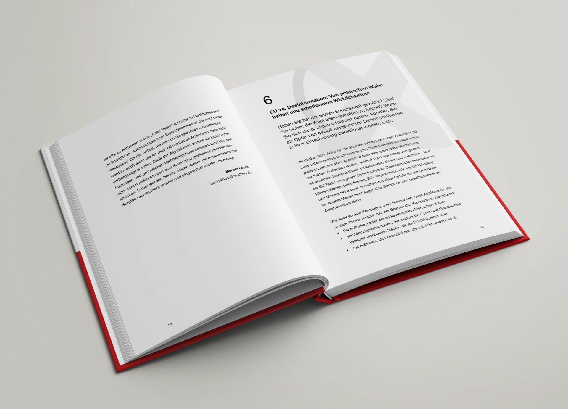 Kleines Buch | Fakt und Fiktion