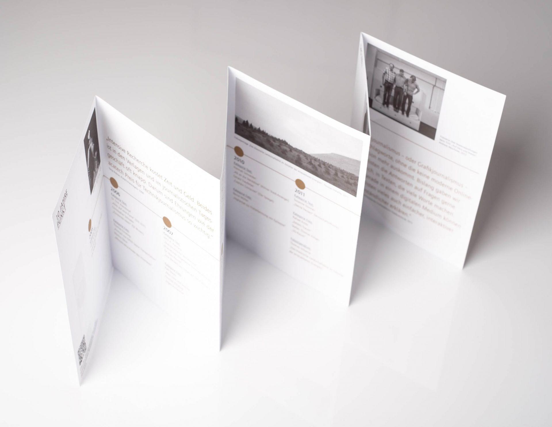 Broschüre   acatech