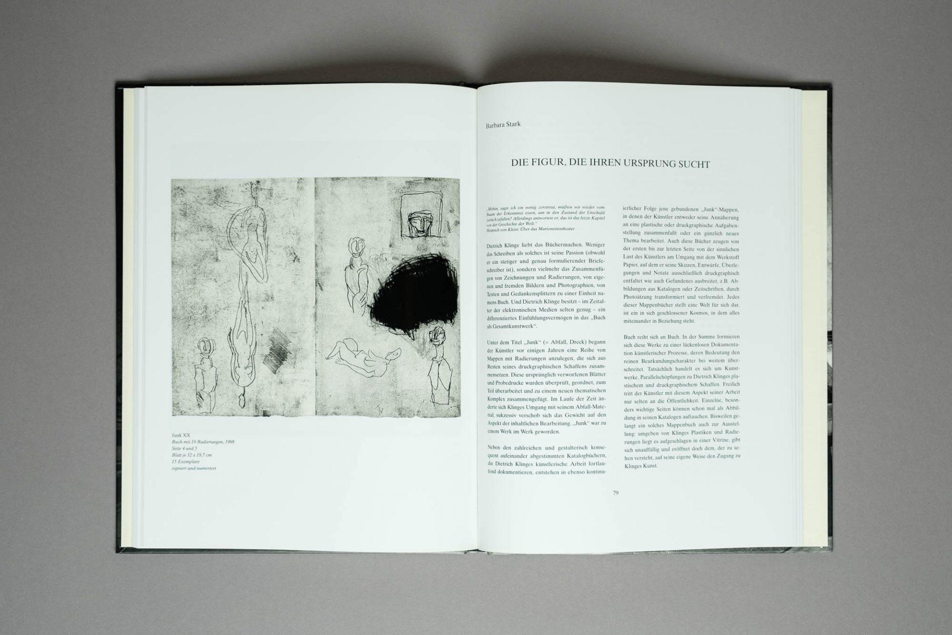 Ausstellungskataloge | Galerie von Braunbehrens