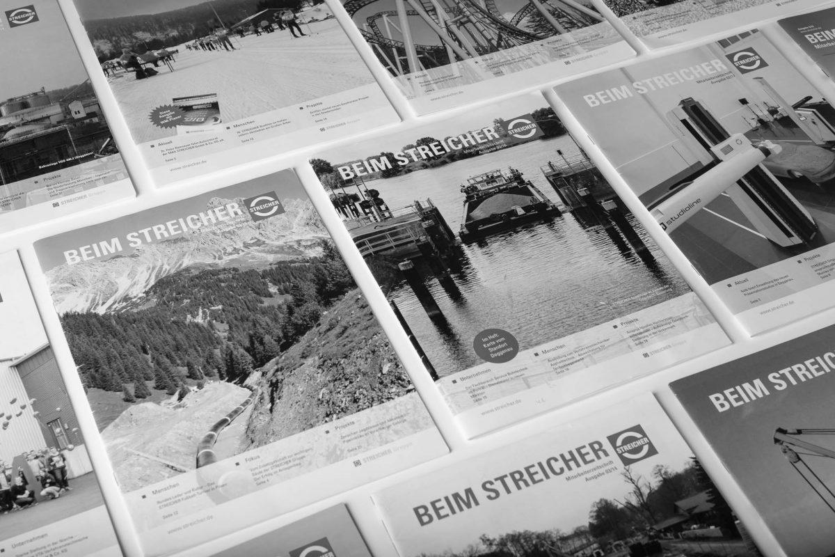 Magazin | STREICHER