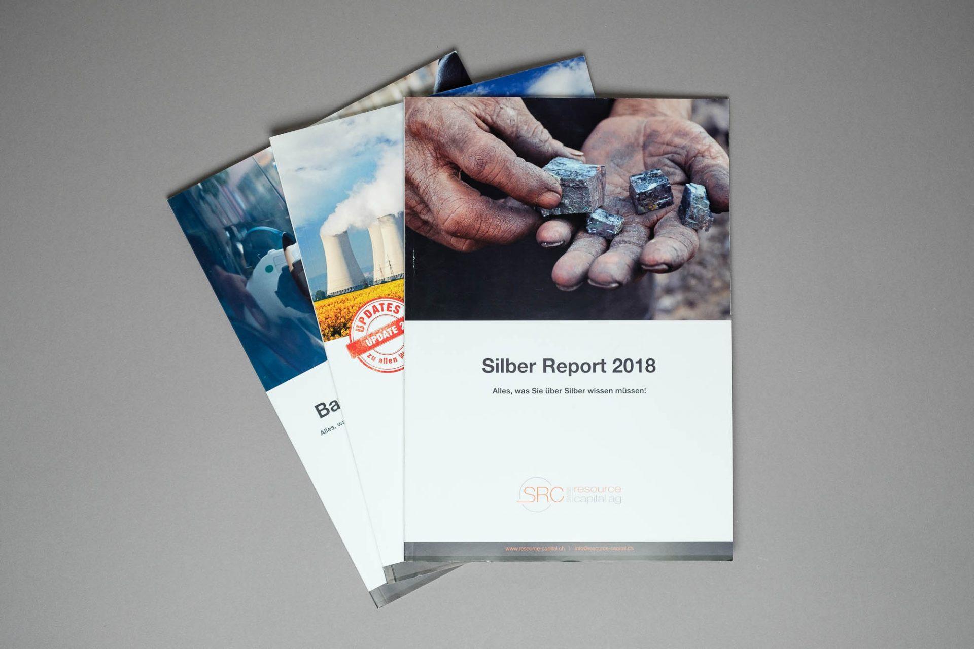 Magazin | Swiss Resource Capital AG